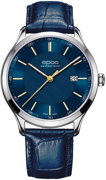 Мужские часы Epos 7000.701.20.96.26