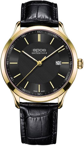 Мужские часы Epos 7000.701.22.15.25