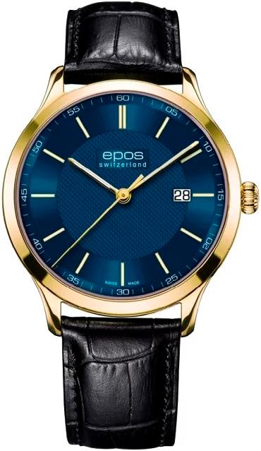 Мужские часы Epos 7000.701.22.16.25