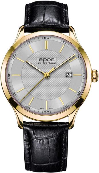 Мужские часы Epos 7000.701.22.18.25