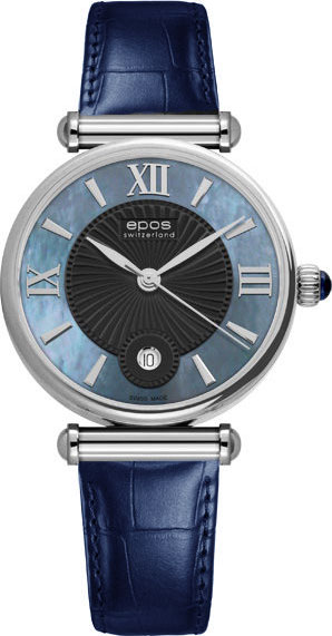 Женские часы Epos 8000.700.20.65.16