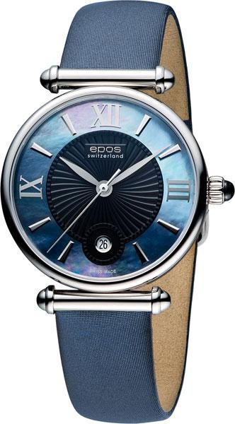 Женские часы Epos 8000.700.20.65.86 все цены
