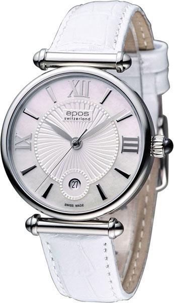 все цены на Женские часы Epos 8000.700.20.68.10 онлайн