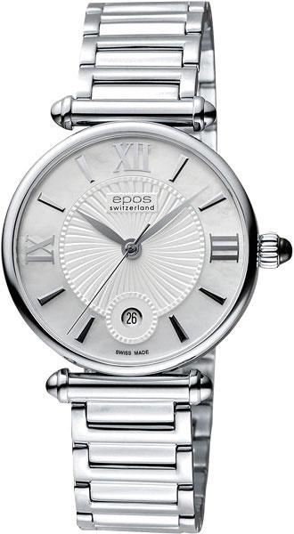 Женские часы Epos 8000.700.20.68.30 женские часы epos 8000 700 22 68 88