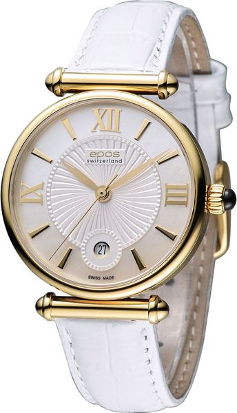 все цены на Женские часы Epos 8000.700.22.68.10 онлайн