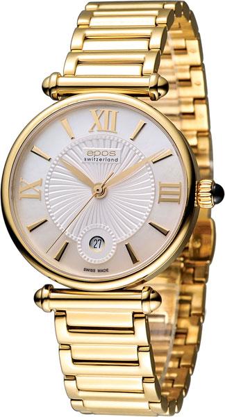 Женские часы Epos 8000.700.22.68.32