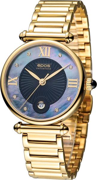 Женские часы Epos 8000.700.22.85.32