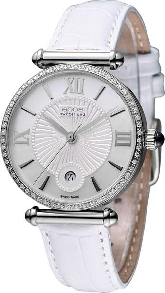 Женские часы Epos 8000.700.29.68.10 женские часы epos 8000 700 22 68 88