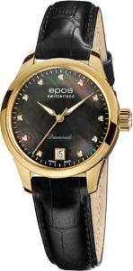 3a5273697711 Наручные часы Epos (Эпос). Официальная гарантия. Бесплатная доставка