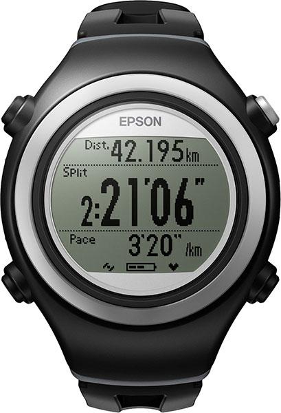 Мужские часы Epson SF-510F
