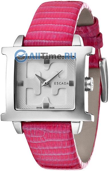 цена  Женские часы Escada E2030051  онлайн в 2017 году