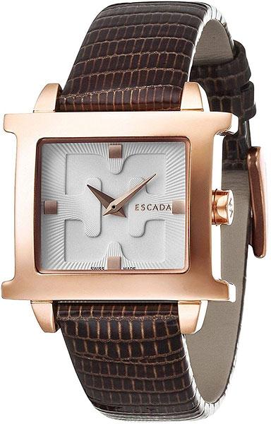 Женские часы Escada E2030083 все цены