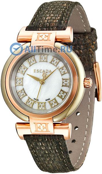 Женские часы Escada E2100075