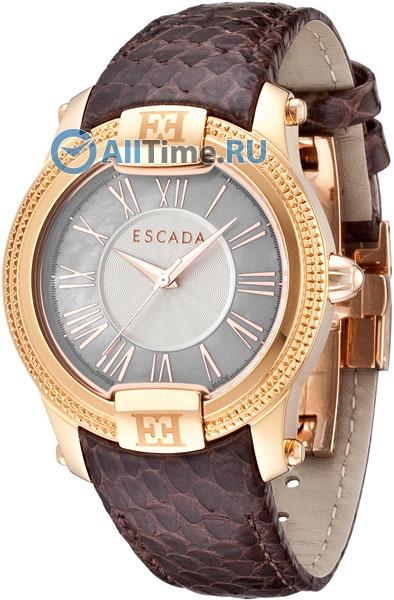 где купить Женские часы Escada E3330053 по лучшей цене