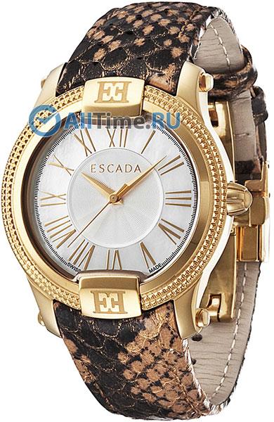 Женские часы Escada E3330082 женские часы escada e3730011