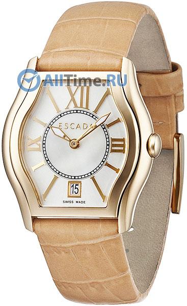 где купить Женские часы Escada E3730042 по лучшей цене