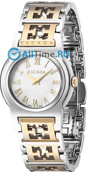 где купить Женские часы Escada E3835044 по лучшей цене