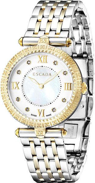 Женские часы Escada E4635034