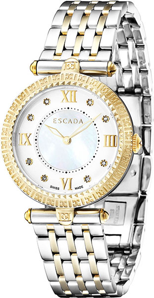 Женские часы Escada E4635034 от AllTime