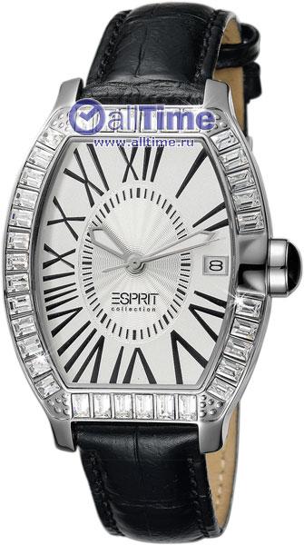 Купить Наручные часы EL900372001  Женские наручные fashion часы в коллекции Classic Esprit Collection