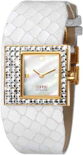 Женские часы Esprit Collection EL900422002 кошельки бумажники и портмоне malgrado 56504 7101d black