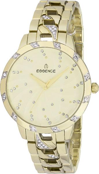 Женские часы Essence ES-D939.110 Мужские часы Orient DK02001B