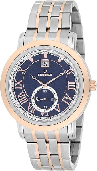 Мужские часы Essence ES-6342ME.570 essence часы essence es6418fe 330 коллекция ethnic