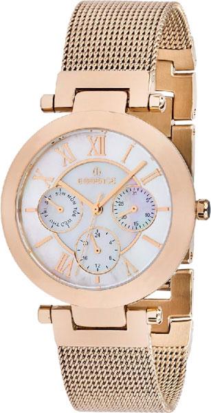 Женские часы Essence ES-6350FE.420 Мужские часы Adriatica A1181.5254CH