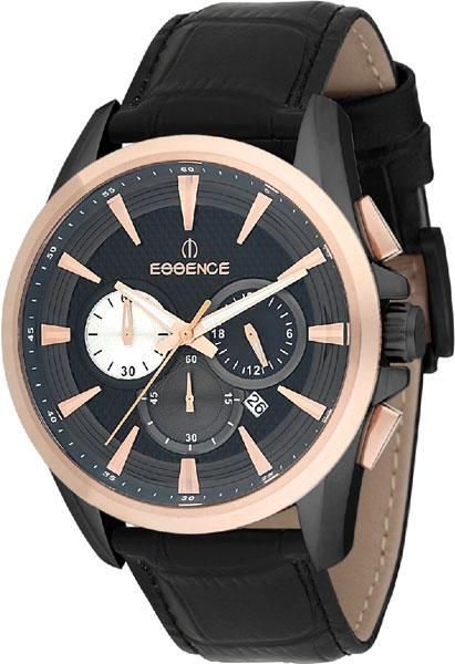 Мужские часы Essence ES-6357MR.851 essence часы essence es6418fe 330 коллекция ethnic