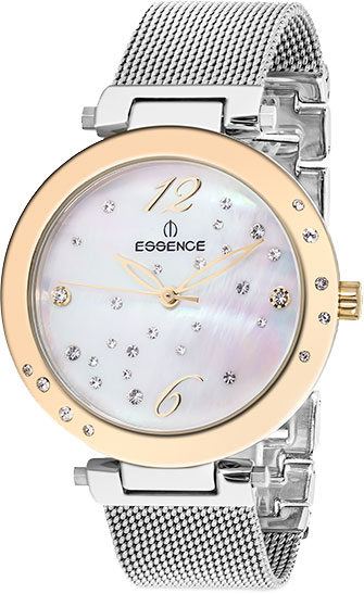 Женские часы Essence ES-6362FE.220 essence часы essence es6418fe 330 коллекция ethnic