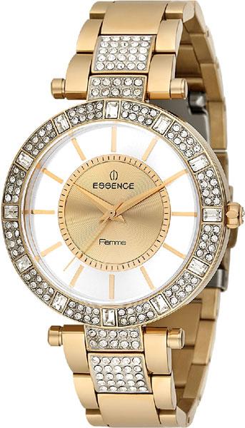 Женские часы Essence ES-6364FE.110 дизайн ногтей essence накладные ногти french click