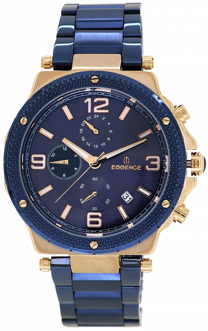 Мужские часы Essence ES-6369ME.990 все цены