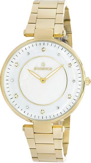где купить Женские часы Essence ES-6375FE.120 дешево