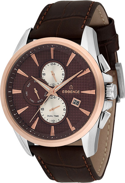Мужские часы Essence ES-6399ME.540 essence часы essence es6418fe 330 коллекция ethnic