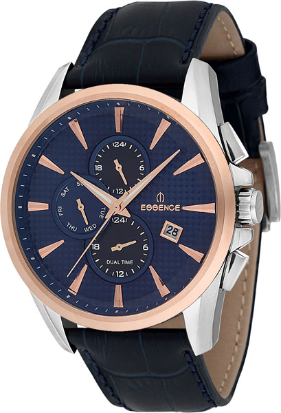 где купить Мужские часы Essence ES-6399ME.590 по лучшей цене