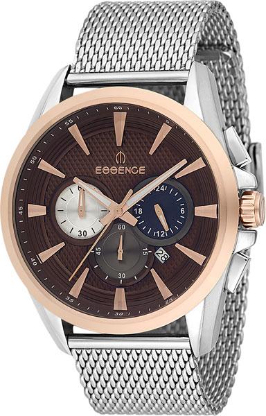 Мужские часы Essence ES-6400ME.540 essence часы essence es6418fe 330 коллекция ethnic