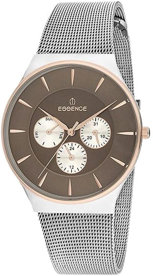 Мужские часы Essence ES-6408ME.540 essence часы essence es6418fe 330 коллекция ethnic