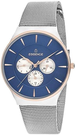 где купить  Мужские часы Essence ES-6408ME.590  по лучшей цене