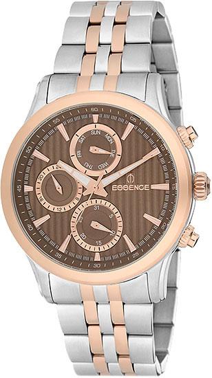 Мужские часы Essence ES-6410ME.540 essence часы essence es6418fe 330 коллекция ethnic