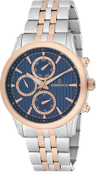Мужские часы Essence ES-6410ME.590 essence часы essence es6418fe 330 коллекция ethnic