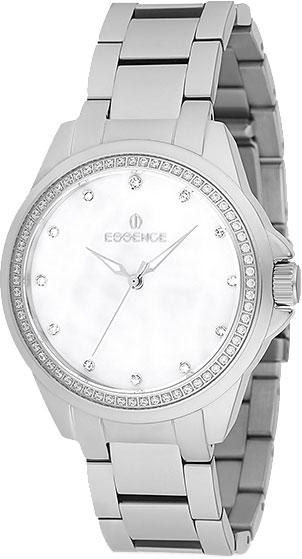 Женские часы Essence ES-6426FE.320 женские колье и кулоны brosway стальной кулон с цепочкой и кристаллами swarovski bni04