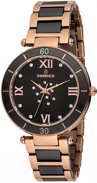 Женские часы Essence ES-6448FE.450 женские колье и кулоны brosway стальной кулон с цепочкой и кристаллами swarovski bni04