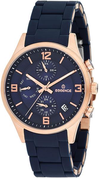 Женские часы Essence ES-6452FE.330 Мужские часы Ben Sherman WB023T