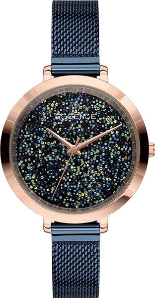 Фото - Женские часы Essence ES-6462FE.990 кольца swarovski 5412018 17