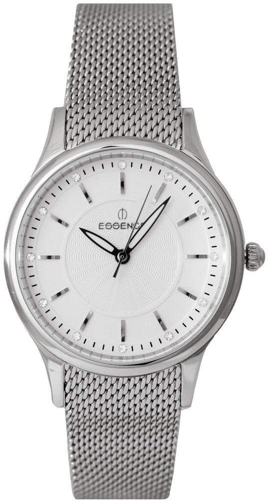 цена Женские часы Essence ES-6516FE.330 онлайн в 2017 году