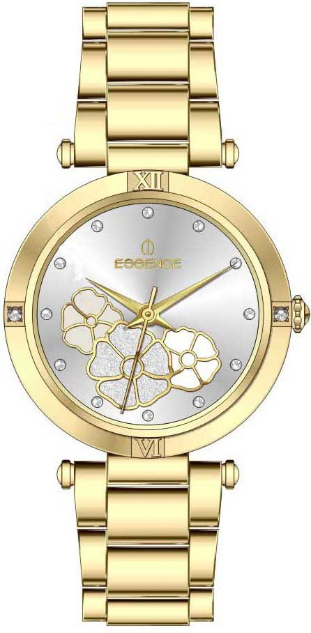 все цены на Женские часы Essence ES-6520FE.130 онлайн