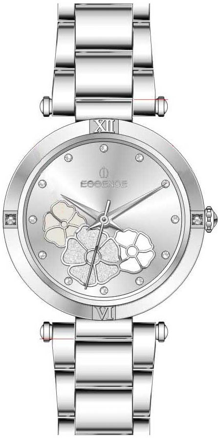 цена Женские часы Essence ES-6520FE.330 онлайн в 2017 году