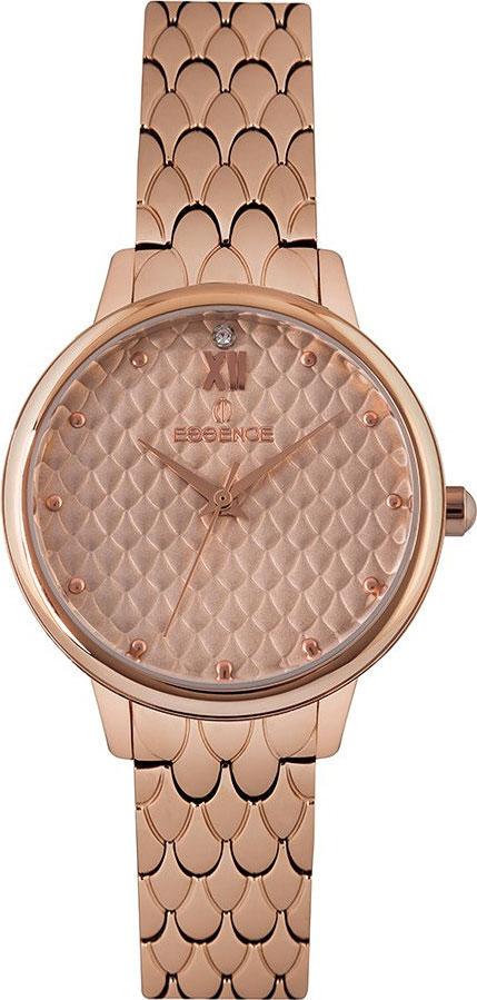 лучшая цена Женские часы Essence ES-6528FE.410