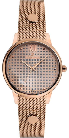 Женские часы Essence ES-6529FE.410 essence essence es 6366fe 410