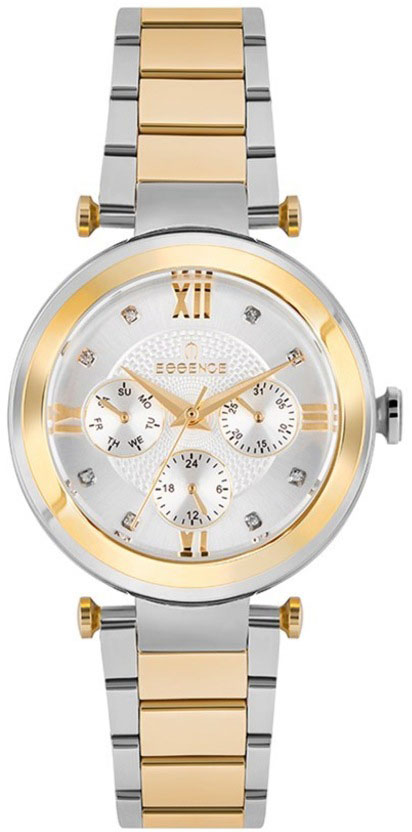 лучшая цена Женские часы Essence ES-6605FE.230